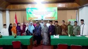 Pengurus Baru LPPOM MUI Bali Dilantik