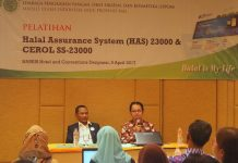 Sesi 1-HAS & CEROL 2017 - LPPOM MUI Bali